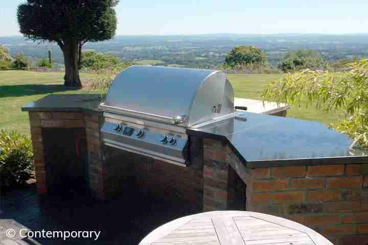Outdoor Küchen : Outdoor küchen